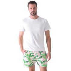 Tropical punch men's boxer shorts