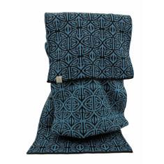 Curtain Call - extra fine Merino scarf