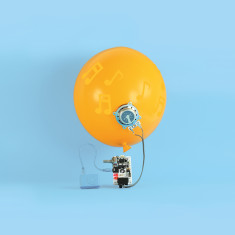 Tech Will Save Us diy speaker kit