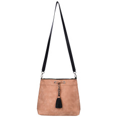 Tribute Bucket Bag