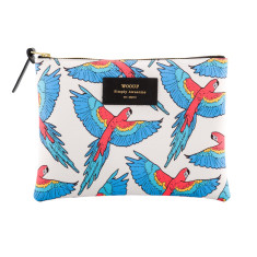 Woouf Pouch Large - Papagayo