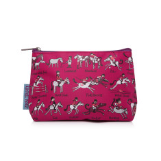 Tyrrell Katz Horse wash bag