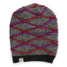 Stringbean wool beanie