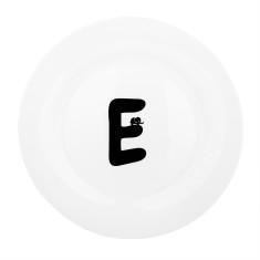 Children's Alphabet Plate