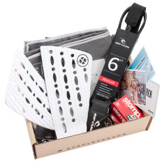 The ultimate surfboard gift pack