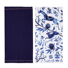 Otomi Hand Towel Set