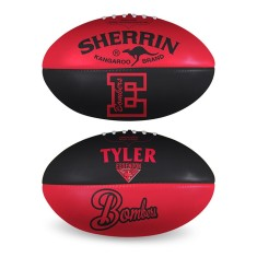 Personalised Official AFL Football (Various Teams)