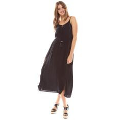 Cyprus Dress Black