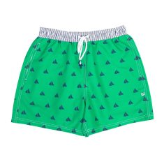 Sorrento Regatta men's swim shorts