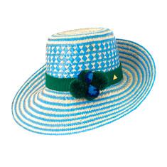 Grotto Pom Pom Hat #1