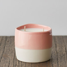 Peachy Keen Candle