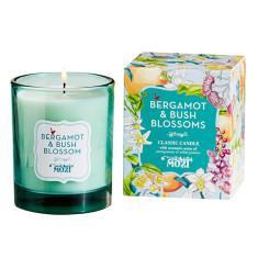 Bergamot & Bush Blossom Classic Candle