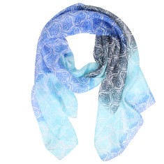 Odette Pure Silk Scarf (various colours)