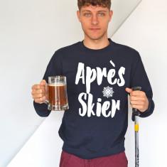 Après Ski Sweatshirt