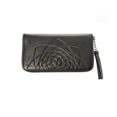 Tahlia Wallet - Black