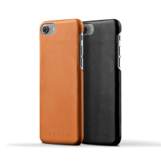 Mujjo Leather Case For iPhone 7