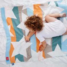 WEEGOAMIGO Knit Blanket - Orion