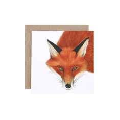 Fox Greeting Card (pack of 5)