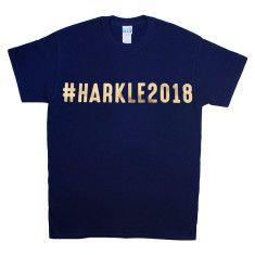 Royal Wedding #Harkle2018 T-Shirt