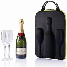 Champagne Bag Flute - XD Design