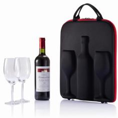 Wine Carrier Bag Swirl - XD Design