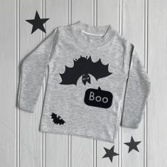 Halloween Bat Kids' T shirt
