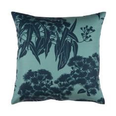 Ficifolia Cushion Cover Midnight
