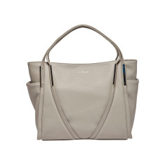 Hidden Meaning - Vegan Leather Shoulder Bag