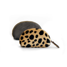Storm & Cheetah Coin Purse