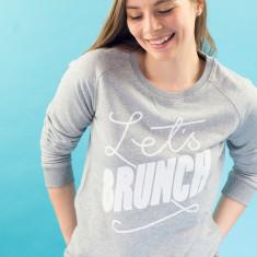Let's Brunch Women's Sweatshirt