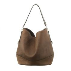 Delores Butterscotch Bag