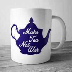 Make tea mug