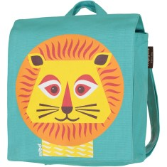 Lion Backpacks