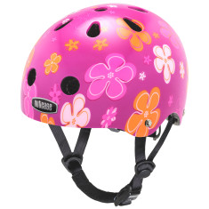 Baby Nutty Helmet - Petal Power (XXS)