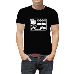 Make your own Torana men's organic t-shirt