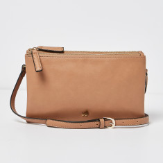 Enchanted vegan leather bag (various colours)