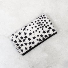 Foldover Wallet In Stars