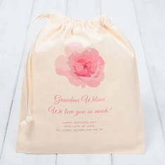 Personalised Mother's Day Gift Bag