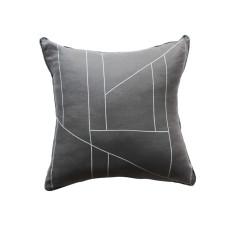 Flux Printed Cushion