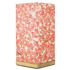 Kami Lamp Pink Sakura