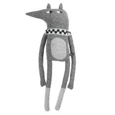 Wolf - Grey