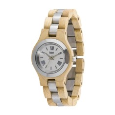 WeWood Criss ME Beige Silver