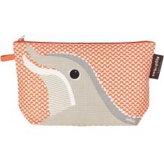 Dolphin pencil case