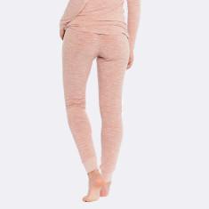 Mornington Legging in Blush Marle