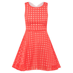 Girls' Oklahoma dress