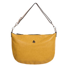 Emily reversible pouch bag (various colours)
