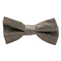 Paisley bow tie (various colours)