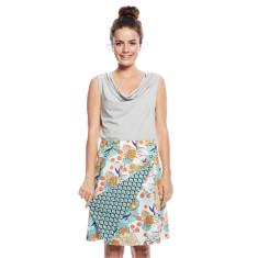 Reversible skirt Blossom & Rize