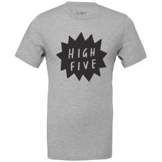 High Five Unisex T Shirt