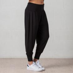 Modal slouchy pants